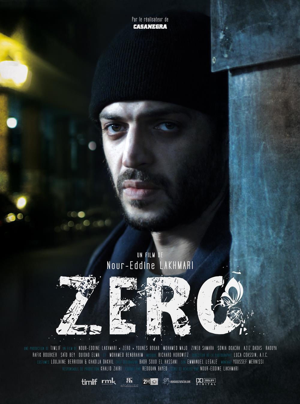 the moroccan film  u0026quot zero u0026quot  was nomminated best film in