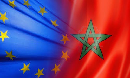 Morocco, EU Sign A New Fishing Protocol