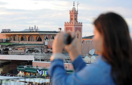 Tourist Activity in Morocco increases by 3%, by the end of last May