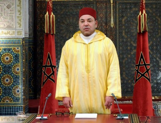Morocco King revokes the pardon granted to Spanish paedophile