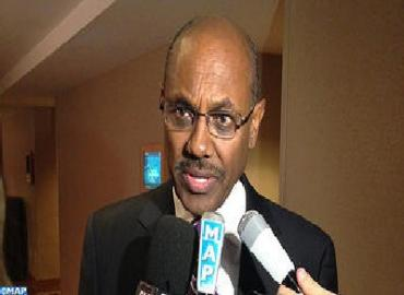 CEO Of MCC Daniel Yohannes Urges U.S. Companies To Invest In Morocco