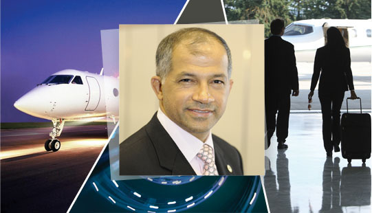 Morocco to host Inaguration of Middle East Business Aviation Conference - MEBAA