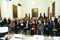 Morocco organises interfaith debate